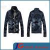 Куртка джинсовой ткани отдыха втулки хлопка людей длинняя (JC7050)