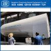 Горизонтальный криогенное Кислород Азот Аргон Резервуар для хранения