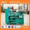 Dextra Estilo Chateado Forjar paralelas máquinas de roscar para Rebars De 12 - 40 milímetros
