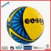 Le football officiel de PVC de taille coloré par coutume
