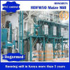 50t Maize/Corn Flour Mill Machine