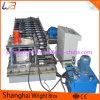 Perno prisionero del metal y máquina de la producción de la formación en frío de la pista