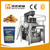 Caramelized Nuts를 위한 회전하는 Type Labor Saving Packing Machine