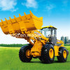 6000kgs Front Discharges Loaders (LW600FN)