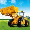 6000kgs Frente vertidos cargadoras (LW600FN)