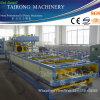 Máquina de la pipa Belling/Socketing del PE PP-H del PVC/(TAIRONG)