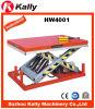 Idraulici elettrici stazionari resistenti Scissor la Tabella di elevatore (HW4001)