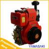 Motor diesel de Tc186fa