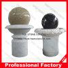 Fontaine d'eau en pierre en gros bon marché de boule de flottement