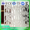 3mm-6mm Patterned Glass con CE & ISO9001 LFGB