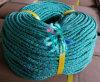 Corde tressée de noyau de fil