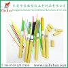 De Mengeling die van de kleur de Stereoscopische ABS Gloeidraad van de Printer van Af:drukken Filament/PLA voor 3D Pen van de Printer van de Tekening modelleren
