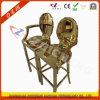 Machine van het Plateren van het Titanium van het roestvrij staal de Vacuüm Ionen
