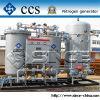 N2 industriel de gaz reconnu par CCS produisant le matériel pour l'usage de bateau