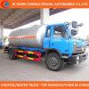 SaleのためのSino 10cbm 15cbm 6 Wheels LPG Bobtail Truck