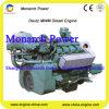 Motor diesel marina de Deutz Mwm Tbd234V6 Tbd234V8 Tbd234V12 Td234V6 Td234V8