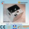 IEC156/Is6792/ASTM het Meetapparaat van Bdv van de Isolerende Olie van de Normen van D 1816