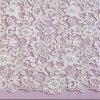 Nuovo tessuto del merletto del ricamo del cotone di disegno
