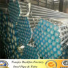 Welded Hot Dipped Galvanized Steel Pipe for Construction