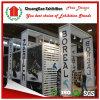 стойка выставки системы ткани 3m*6m для торговой выставки