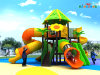 2016 새로운 조형! ! ! Outdoor Playground Toys Equipment Kl 2016 008를 위한 오락 Park Games Factory