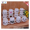 Emozione Cute Mug Ceramic Mug con Smile Face