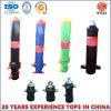 Todos os tipos do cilindro hidráulico telescópico de caminhão de descarga com alta qualidade