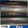 Ребристые трубы алюминия Exhanger жары 11fpi Китая ASME стандартные