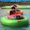 Crogiolo Bumper gonfiabile Powred di acqua FRP da Battery 12V 33ah per 1-2 capretti con il tubo del corpo di FRP e della tela incatramata del PVC