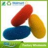 Polidor plástico do engranzamento das superfícies Non-Stick duradouros, 3-Pack