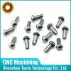 Tuercas de acero que trabajan a máquina de la precisión de encargo del CNC del surtidor de China - y - tornillos