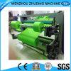 Aufschlitzen und Rwinding Machine