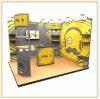 Cabine van de Tentoonstelling van de Handelsbeurs de Standaard met Economische Prijs
