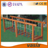 2016 niños Park Wood Outdoor Equipment de Vasia (VS2-6112A)