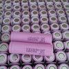 Bateria de lítio da bateria 18650 do Li-íon da bateria de Icr18650-26f 2600mAh 3.7V recarregável