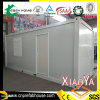 Faltendes Behälter-Haus (XYJ-01) Flach-Packen