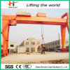 미사일구조물 Crane Suppliers Yard Used Gantry Crane 50t