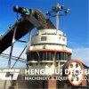 عالية الكفاءة آلة البناء حجر المطحنة المخروط