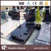 Tijolinha de granito polido de pedra de Chiniese com preço barato