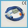 Pädiatrischer Silcione weicher SpO2 Fühler HP-Vm4/Vm6/Vm8, 8pins,