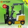 1.5トンの中国の熱い販売の高品質のEectricのフォークリフト