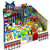 Mare Style Series Naughty Castle Indoor Playground per Kids