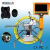 Camera van de Inspectie van de Pijp van het Riool van de Slang van de Endoscoop van Wopson de Waterdichte Video