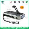 다이너모 태양 LED 플래쉬 등 Xln (XLN-811B)