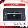 GPSの運行HualinganのフィアットのパンダのためのWindowsのセリウムAr DVDプレイヤー