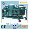 Vacuum elevado Oil Purifier a Clean Old Transformer Oil, Mutual Oil, Switch Oil (zyd-200)