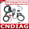GroßhandelsLexia-3 Lexia3 V47 für Citroen/Peugeot Diagnostic Tool PP2000 V25 mit Diagbox V6.01 Software