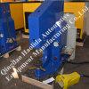 공장 공급 트럭 브레이크 라이닝 Riveting 기계