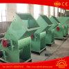 Einfache Geschäfts-Doppelt-Stadiums-Hammerbrecher-Kalkstein-Salz-Zerkleinerungsmaschine