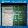 窒素が付いている窒素肥料の粉のアンモニウム塩化物